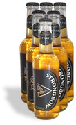 Strongbow Cider 6-pack 12oz. Bottles