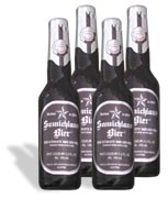 Samichlaus Bier 4-Pack 330ml. Bottles