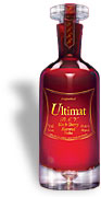 Ultimat Black Cherry Vodka