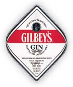Gilbey Gin
