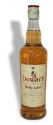 Dewars White Label Scotch Whisky