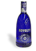 Royalty Vodka