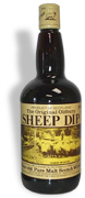 Sheep Dip Single Malt Scotch Whiskey