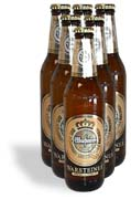 Warsteiner 6-pack 330ml. Bottles