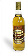 1 Barrel Rum from Belize