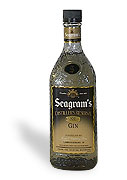 Seagram Distillers Reserve Gin 94 proof