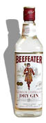 Beefeater Gin 1.0L.