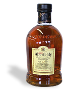 Aberfeldy Single Malt Scotch 12 year Old