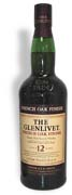 Glenlivet French Oak Single Malt Scotch Whisky 15 year old