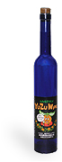 Kiuchi Yuzu Chinese Wine 500ml