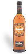 Glenfiddich Single Malt Scotch Whisky 21 year old Gran Riserva