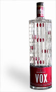 Vox Raspberry Vodka