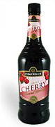 Hiram Walker Cherry Brandy 1L