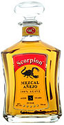 Scorpion Mezcal 5 year old Anejo