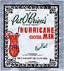 Pat O' Briens Hurricane Mix 36oz