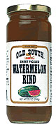 Old South Pickled Watermelon Rind 20oz.