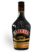 Baileys Irish Cream Caramel Flavor