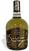 Distinguido Reposado Tequila