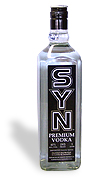 Syn Premium Vodka 1.0L