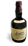 English Harbour Rum 5 year Old