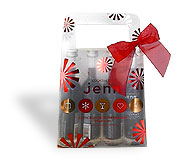 Cocktails By Jenn Chocolate Mint Martini 100ml 4pack