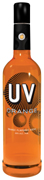 UV Orange Vodka