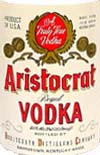 Aristocrat Vodka 1.0L