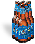 Shiner Blonde Beer 6 pack
