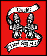 Rogue Brewery Double Dead Guy Ale 750ml