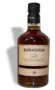 Edradour Single Malt Scotch 10 Year