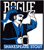 Rogue Brewery Shakespeare Stout 22 oz.