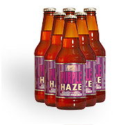 Abita Brewery Purple Haze Beer 6-pack 12oz. Bottles