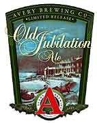 Avery Brewing Company Jublilation Ale 6pack