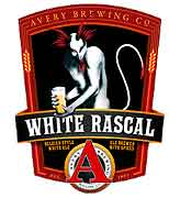 Avery Brewing Company White Rascal Beer 6-pack 12oz. Bottles