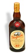 Glenfarclas Single Malt Scotch 17 year old