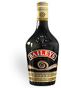 Baileys Irish Cream Coffee Flavor