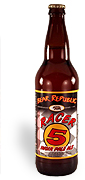 Bear Republic Racer 5 IPA 22oz.