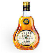 Belle de Brillet 375ml