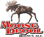 Big Sky Brewery Moose Drool Brown Ale 6 pack cans