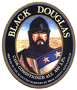Black Douglas Ale 500ml.