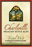 Charleville Triple Wit 750ml