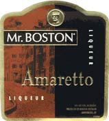 Mr. Boston Amaretto 1.0L