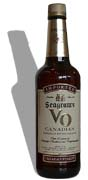 Seagram VO Canadian Whiskey  1.0L