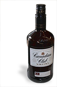 Canadian Club Canadian Whisky 1.75L
