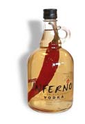 Inferno Pepper Vodka