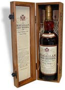 Macallan Single Malt Scotch Gran Reserve