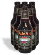 Boulevard Brewery Pale Ale 6-pack 12oz. Bottles