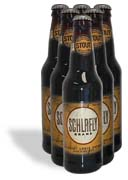 Schlafly Brewery Oatmeal Stout 6-pack 12oz. Bottles