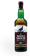 Famous Grouse Scotch 18 year Old