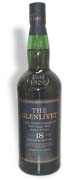 Glenlivet Single Malt Scotch 18 Year
